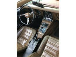 1972 Chevrolet Corvette (CC-1343963) for sale in Cadillac, Michigan