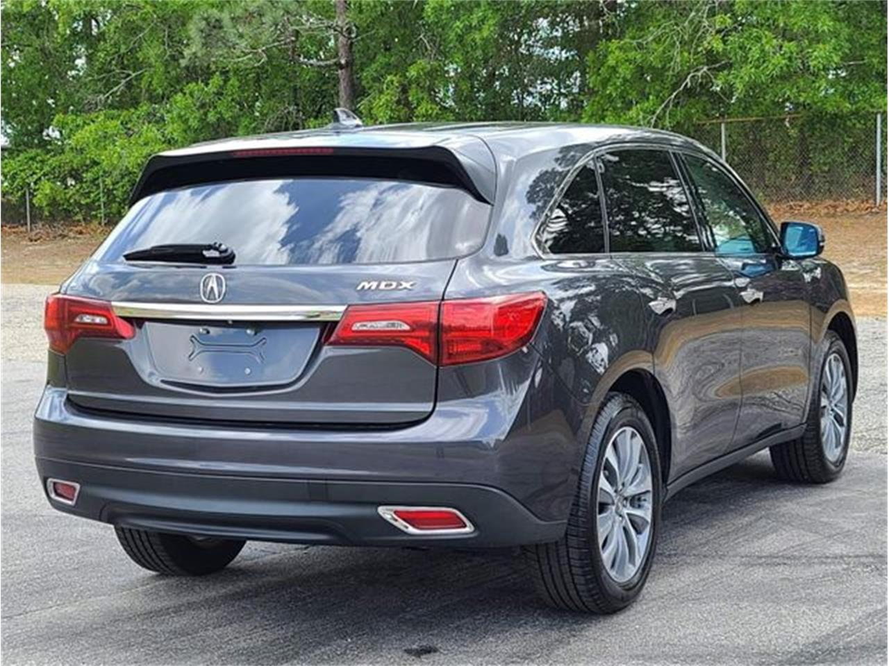 2014 Acura MDX (CC-1343965) for sale in Hope Mills, North Carolina