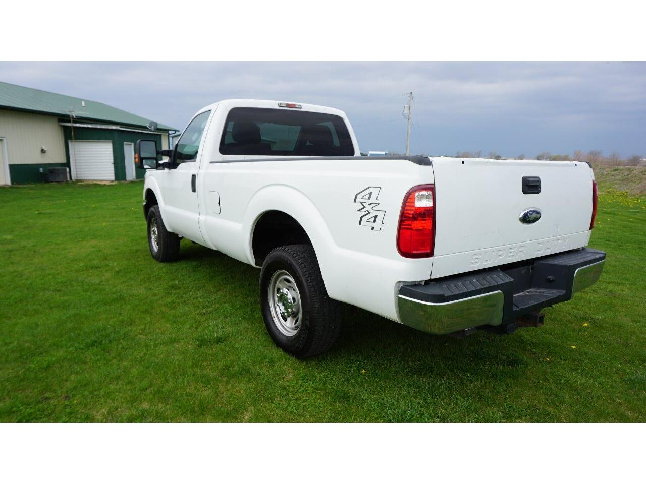 2013 Ford F250 (CC-1343968) for sale in Clarence, Iowa