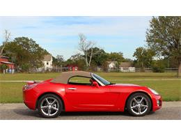 2007 Saturn Sky (CC-1343976) for sale in Clearwater, Florida