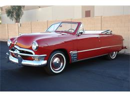 1950 Ford Deluxe (CC-1343989) for sale in Phoenix, Arizona