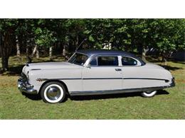1953 Hudson Hornet (CC-1340399) for sale in Cadillac, Michigan