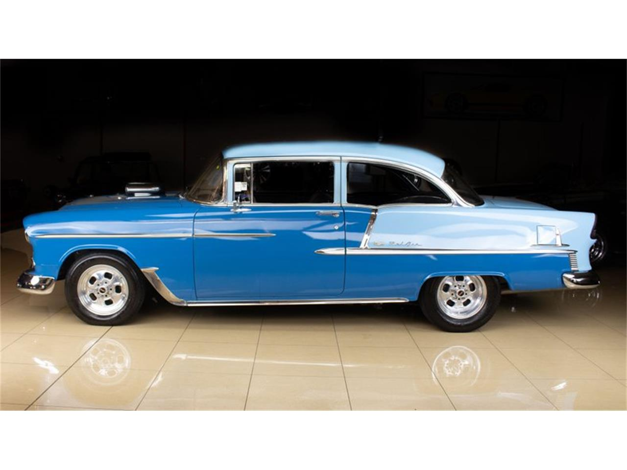 1955 Chevrolet 210 (CC-1343995) for sale in Rockville, Maryland