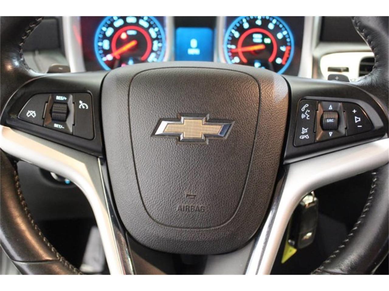 2013 Chevrolet Camaro (CC-1340400) for sale in Anaheim, California