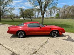 1980 Chevrolet Camaro (CC-1344003) for sale in Shelby Township, Michigan