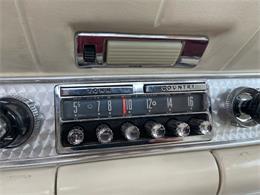 1957 Ford Thunderbird (CC-1344021) for sale in Westford, Massachusetts