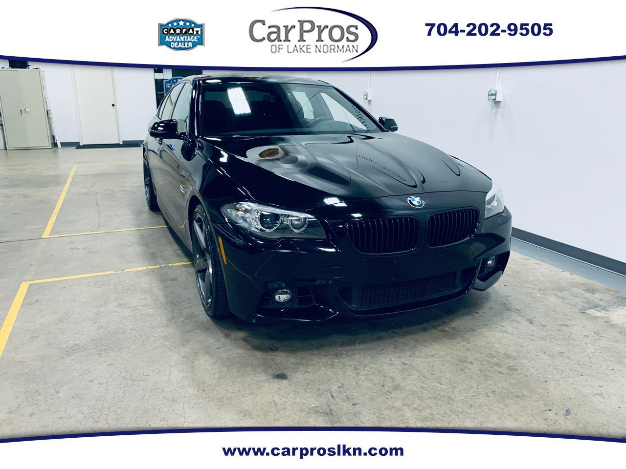 for sale 2014 bmw 5 series in mooresville, north carolina cars - mooresville, nc at geebo