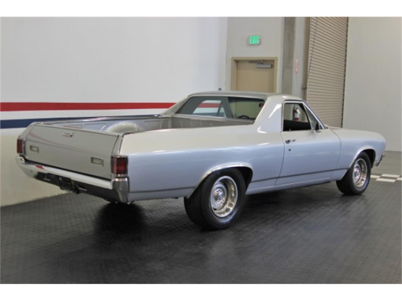 1970 Chevrolet El Camino (CC-1340404) for sale in San Ramon, California