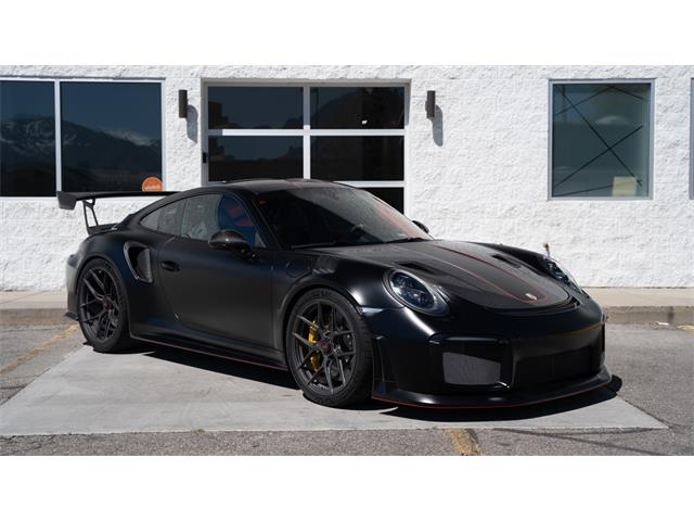2018 Porsche GT2 (CC-1344056) for sale in Salt Lake City, Utah