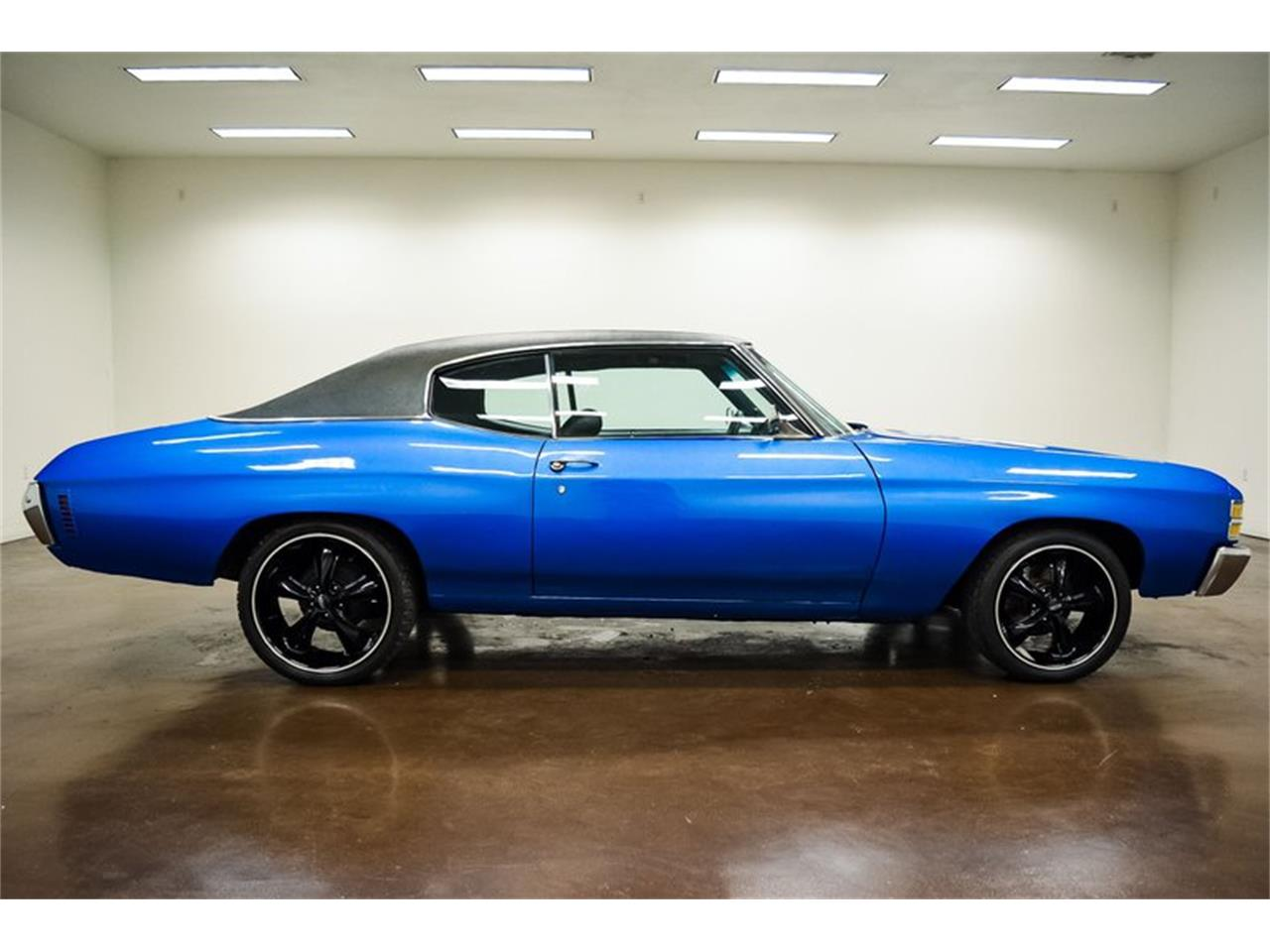 1971 Chevrolet Chevelle (CC-1340406) for sale in Sherman, Texas