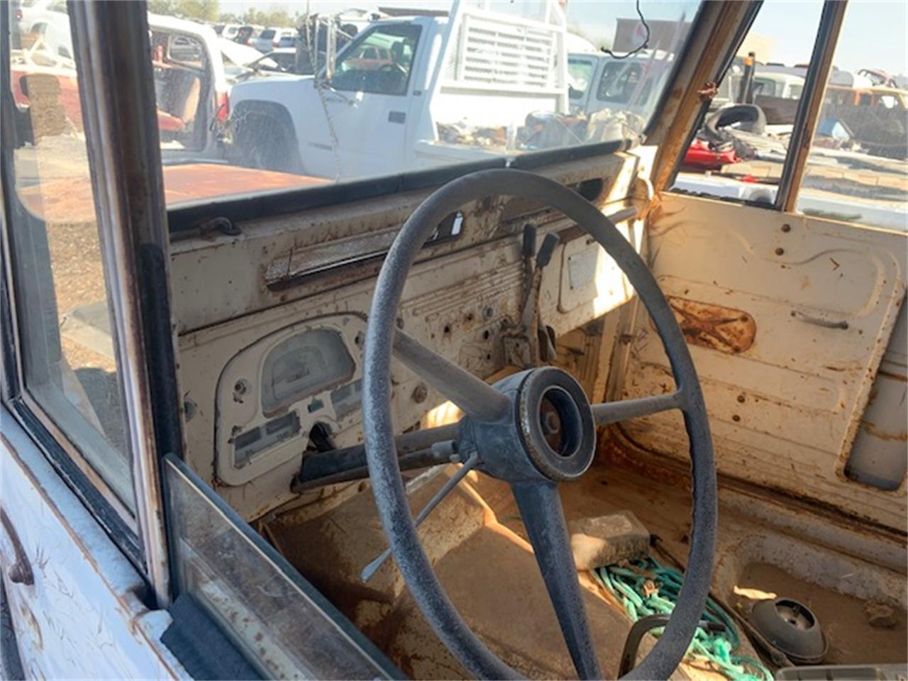 1962 Toyota Land Cruiser FJ (CC-1344062) for sale in Phoenix, Arizona