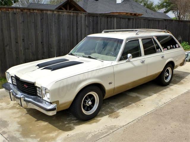 1979 Dodge Aspen (CC-1344068) for sale in Arlington, Texas