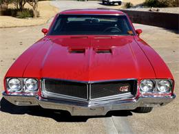 1970 Buick GS 455 (CC-1344069) for sale in Arlington, Texas