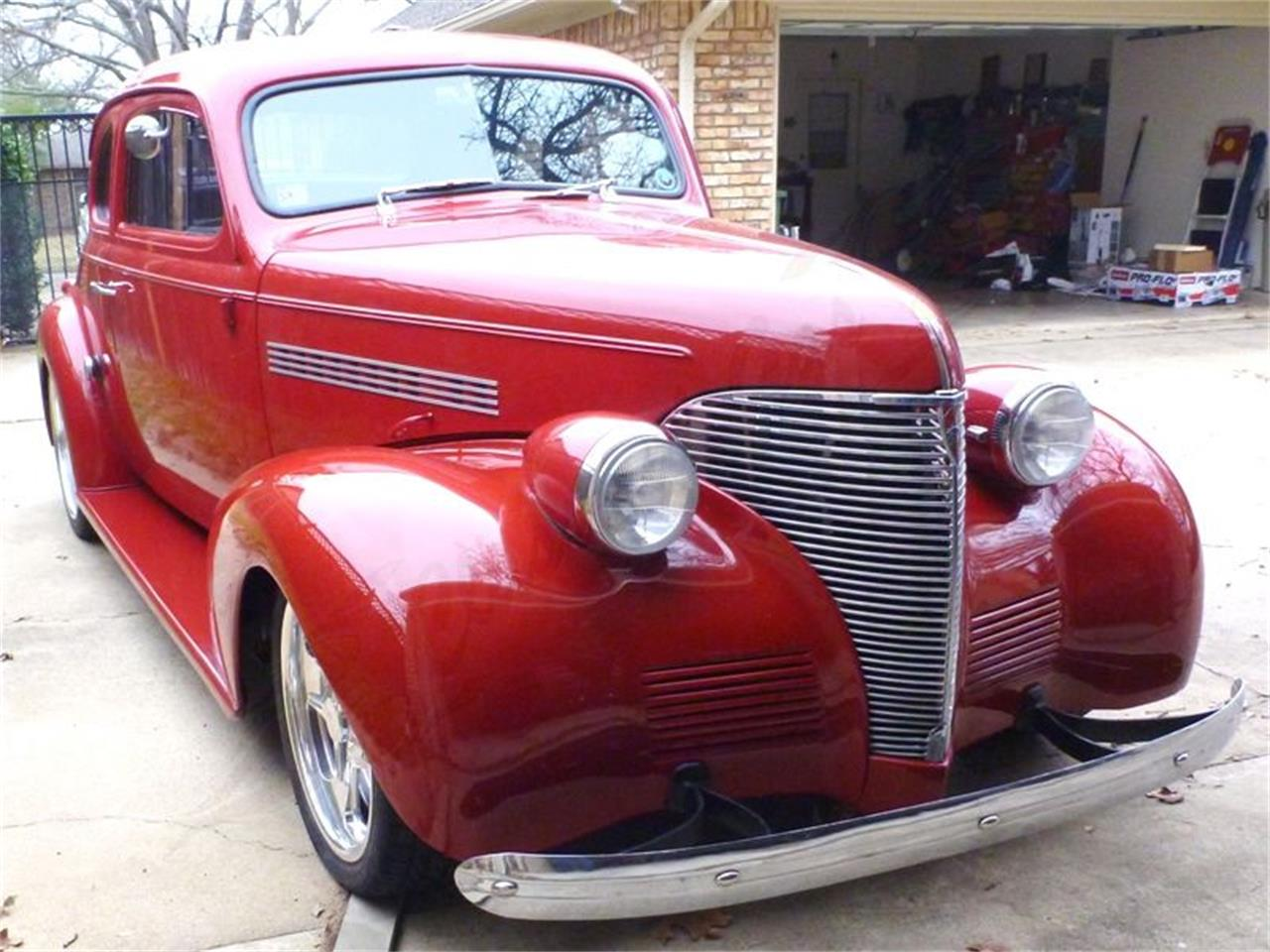 1939 Chevrolet Master (CC-1344071) for sale in Arlington, Texas