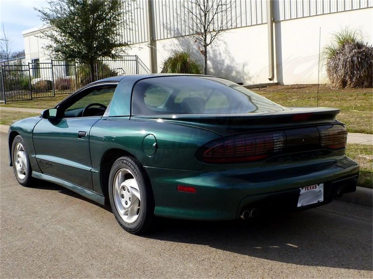 1994 Pontiac Firebird Formula (CC-1344073) for sale in Arlington, Texas