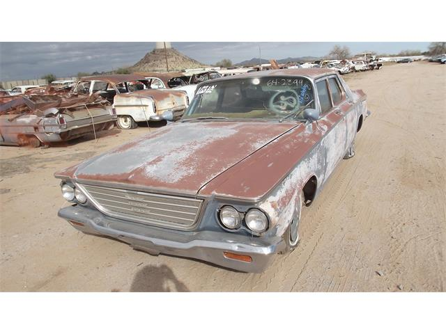 1964 Chrysler Newport (CC-1344083) for sale in Phoenix, Arizona