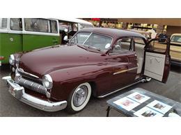 1951 Mercury Eight (CC-1344087) for sale in Anaheim, California
