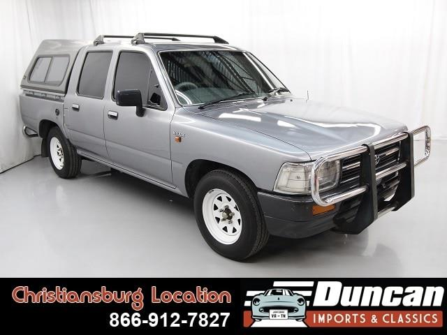1994 Toyota Hilux (CC-1340409) for sale in Christiansburg, Virginia