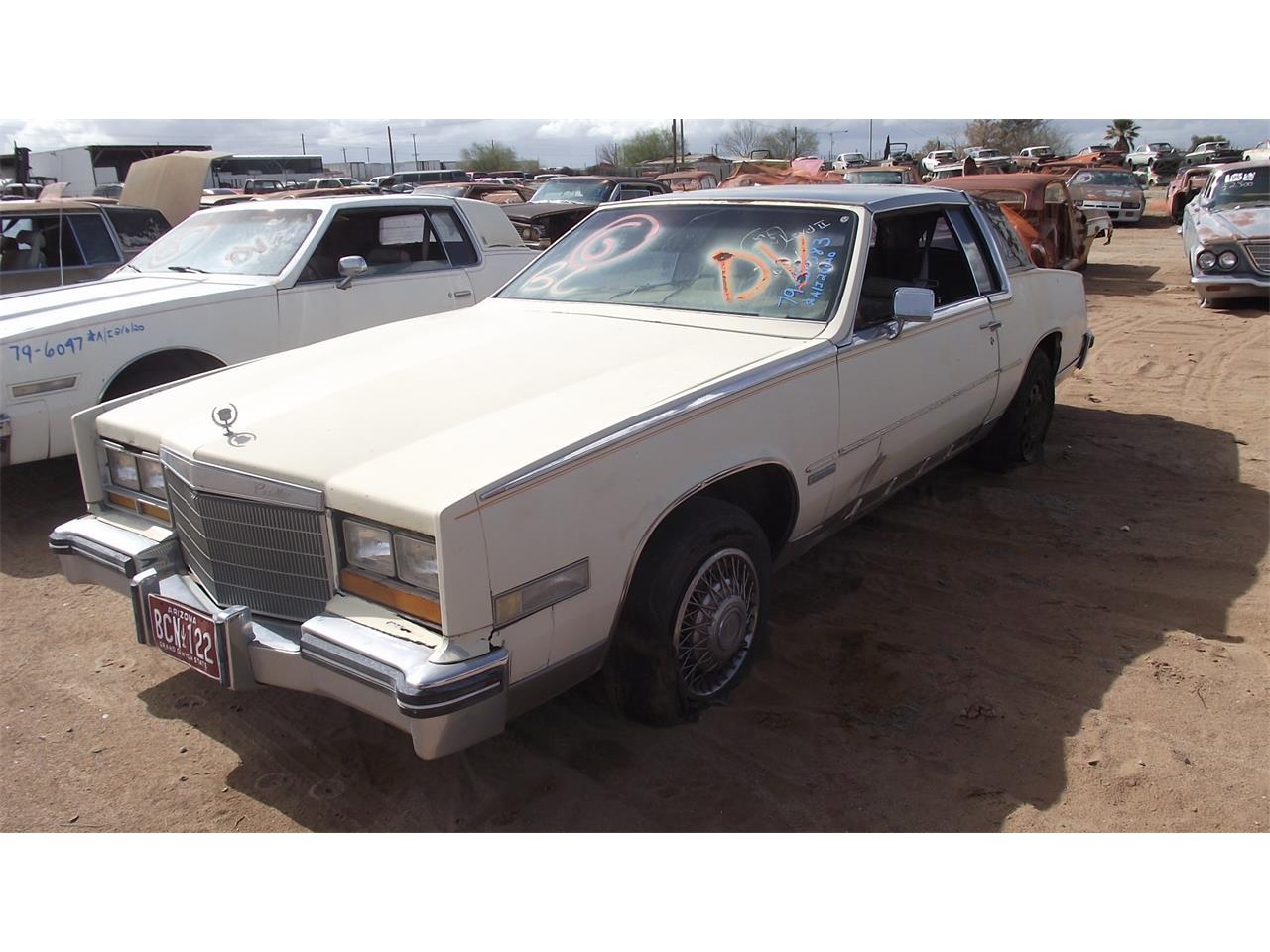 1979 Cadillac DeVille (CC-1344090) for sale in Phoenix, Arizona