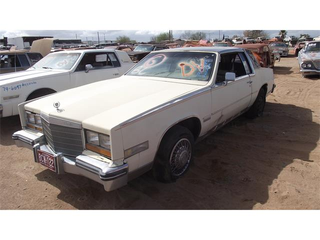 1979 Cadillac DeVille (CC-1344090) for sale in Phoenix, Arizona