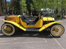 1915 Ford Speedster (CC-1344104) for sale in Bailey , Colorado