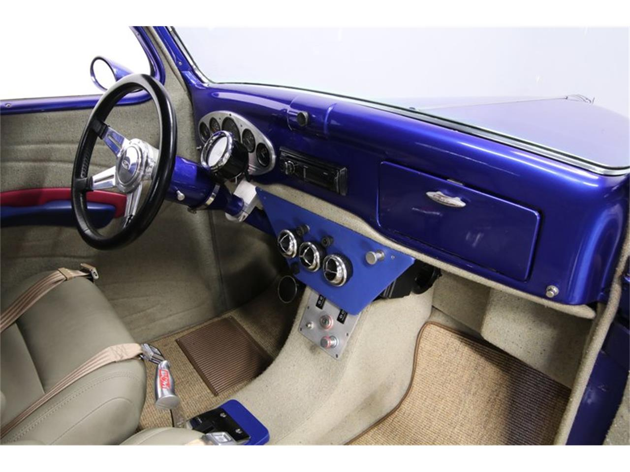 1936 Ford 5-Window Coupe (CC-1344111) for sale in Lutz, Florida