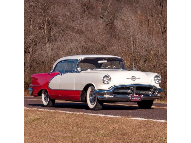 1956 Oldsmobile 98 (CC-1344115) for sale in St. Louis, Missouri