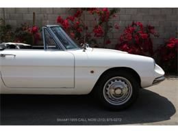 1967 Alfa Romeo Duetto (CC-1344121) for sale in Beverly Hills, California