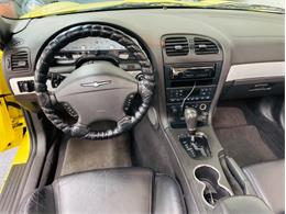 2002 Ford Thunderbird (CC-1344123) for sale in Mundelein, Illinois