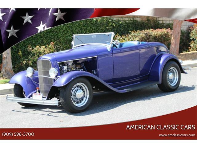 1932 Ford Roadster (CC-1344128) for sale in La Verne, California