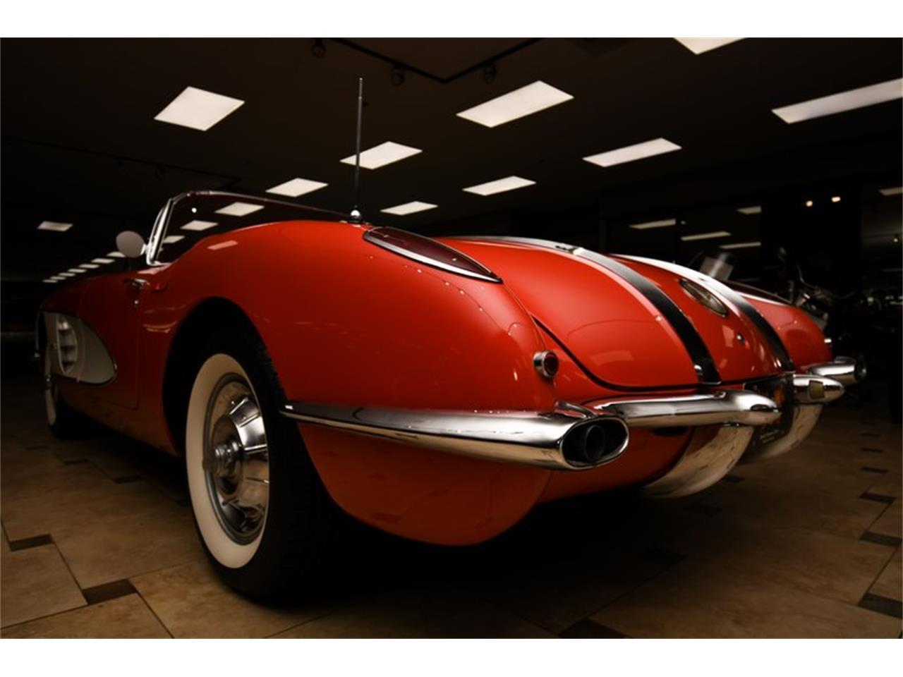 1958 Chevrolet Corvette (CC-1344137) for sale in Venice, Florida
