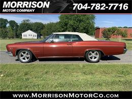 1966 Chevrolet Impala SS (CC-1344141) for sale in Concord, North Carolina