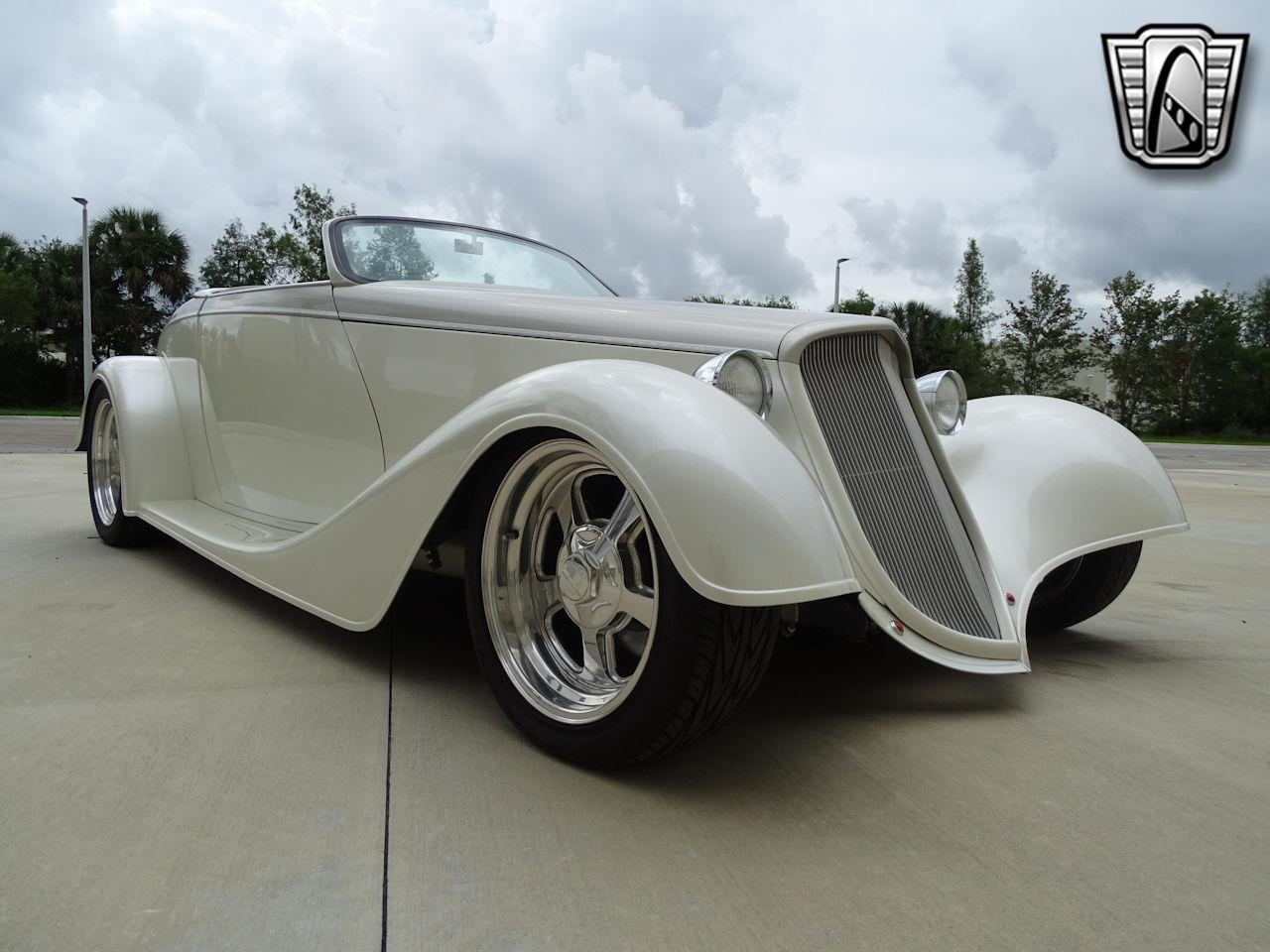 1933 Ford Roadster (CC-1344151) for sale in O'Fallon, Illinois
