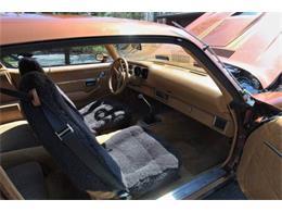 1978 Chevrolet Camaro (CC-1344158) for sale in Cadillac, Michigan