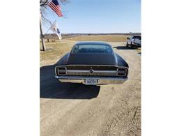 1969 Ford Torino (CC-1344161) for sale in Cadillac, Michigan