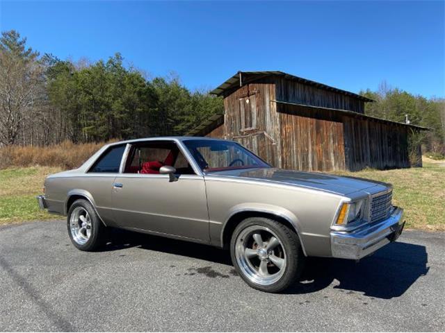 1979 Chevrolet Malibu (CC-1344165) for sale in Cadillac, Michigan