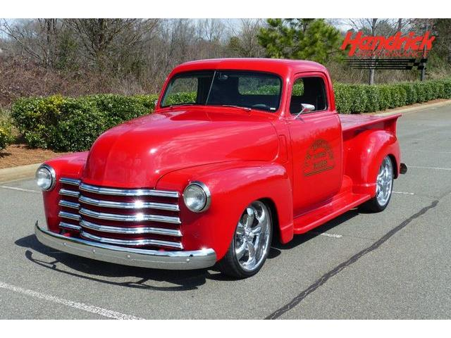1948 Chevrolet Pickup (CC-1340417) for sale in Charlotte, North Carolina