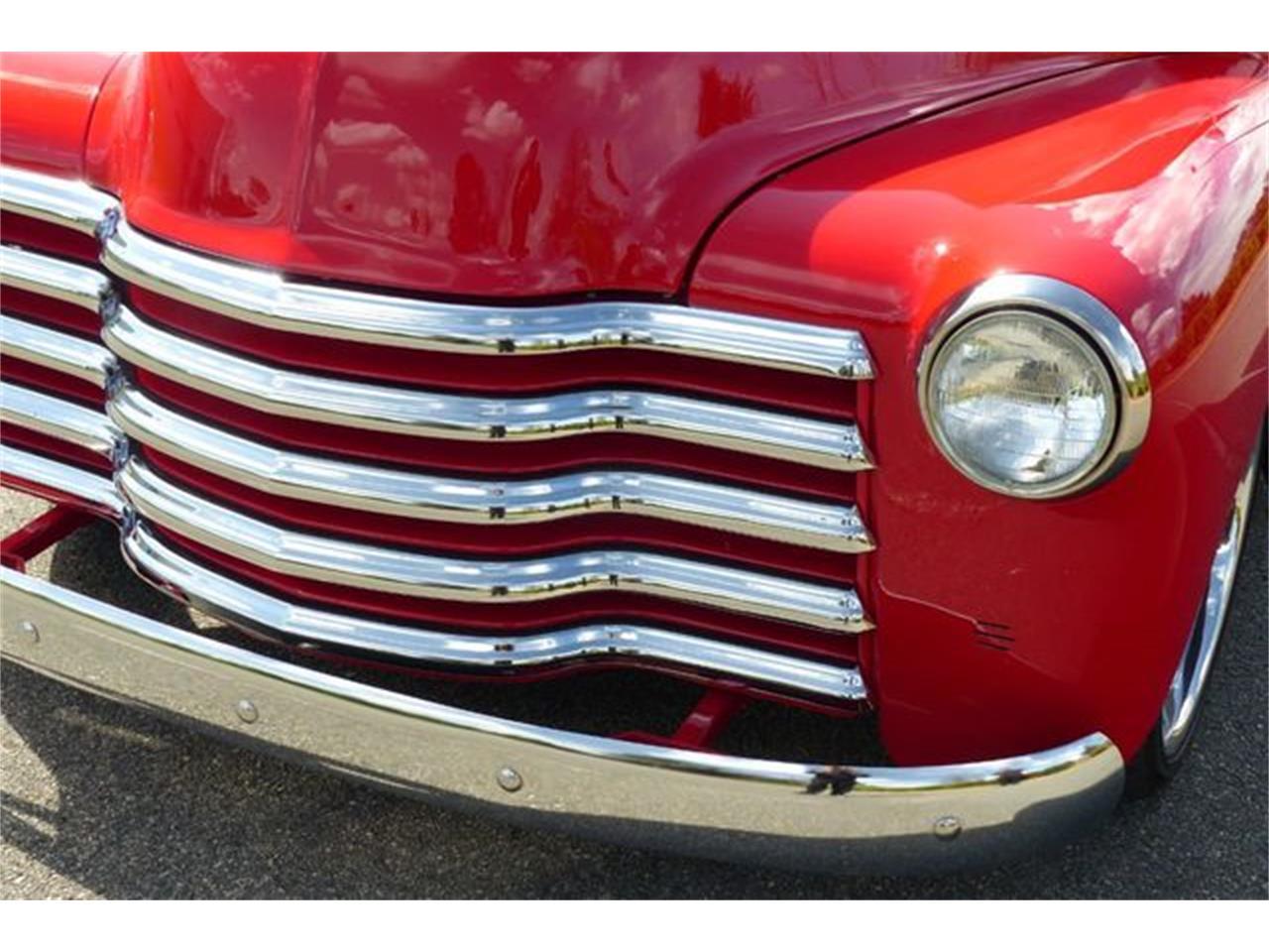 1948 Chevrolet Pickup (CC-1340417) for sale in Charlotte, North Carolina