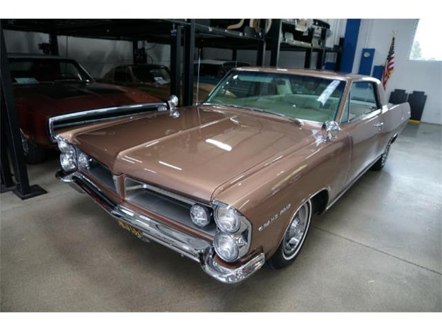 1963 Pontiac Grand Prix (CC-1344172) for sale in Torrance, California
