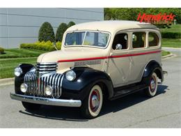 1941 Chevrolet Suburban (CC-1344181) for sale in Charlotte, North Carolina