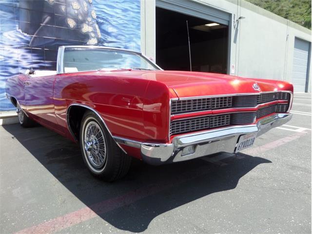 1969 Ford XL (CC-1344184) for sale in Laguna Beach, California