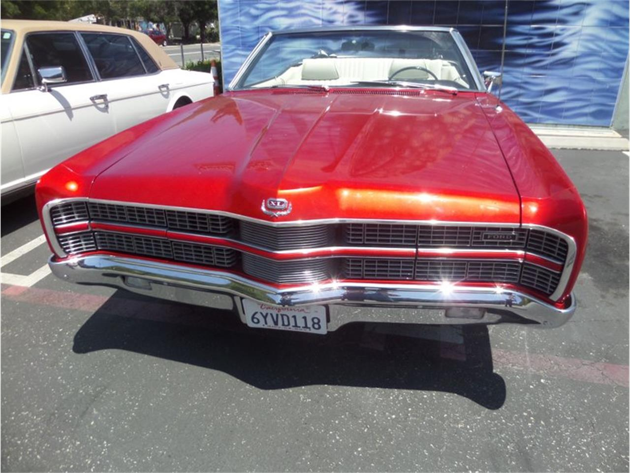 1969 Ford XL (CC-1344184) for sale in Laguna Beach, California