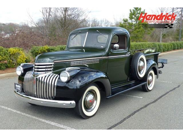 1946 Chevrolet 3100 (CC-1340419) for sale in Charlotte, North Carolina