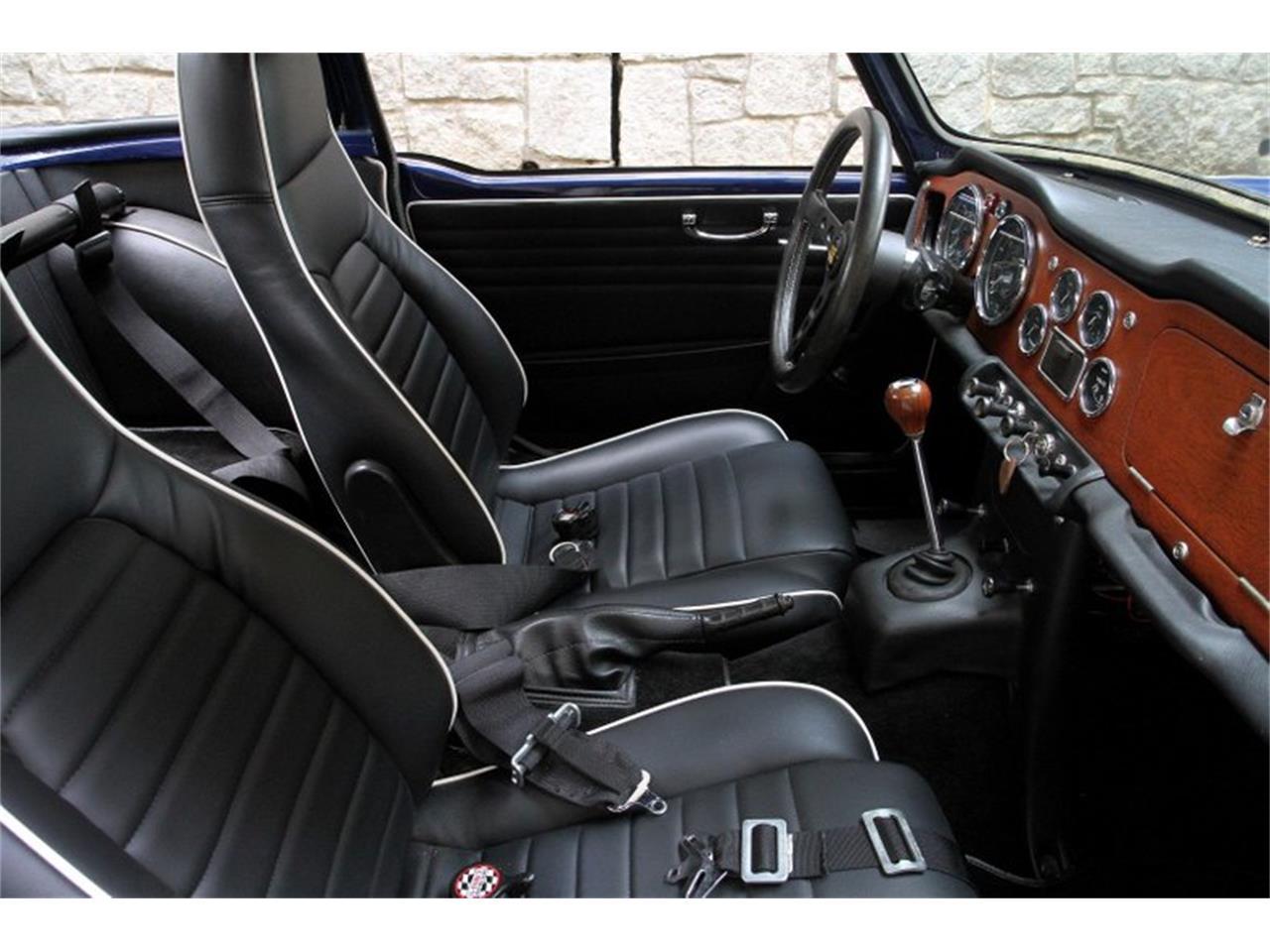 1966 Triumph TR4 (CC-1344197) for sale in Atlanta, Georgia