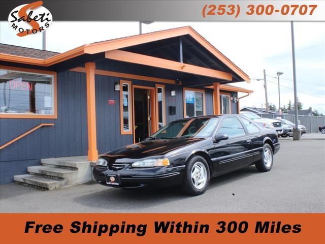 1996 Ford Thunderbird (CC-1344214) for sale in Tacoma, Washington
