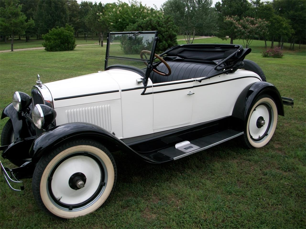 1927 Chevrolet AA Capitol (CC-1344225) for sale in New Blaine, Arkansas