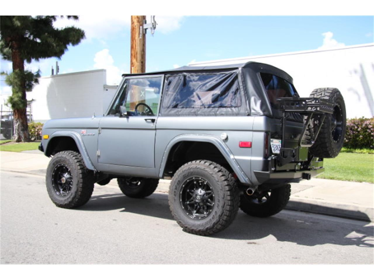 1966 Ford Bronco (CC-1344226) for sale in Chatsworth, California