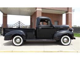 1947 Dodge 1/2 Ton Pickup (CC-1344227) for sale in Davenport, Iowa