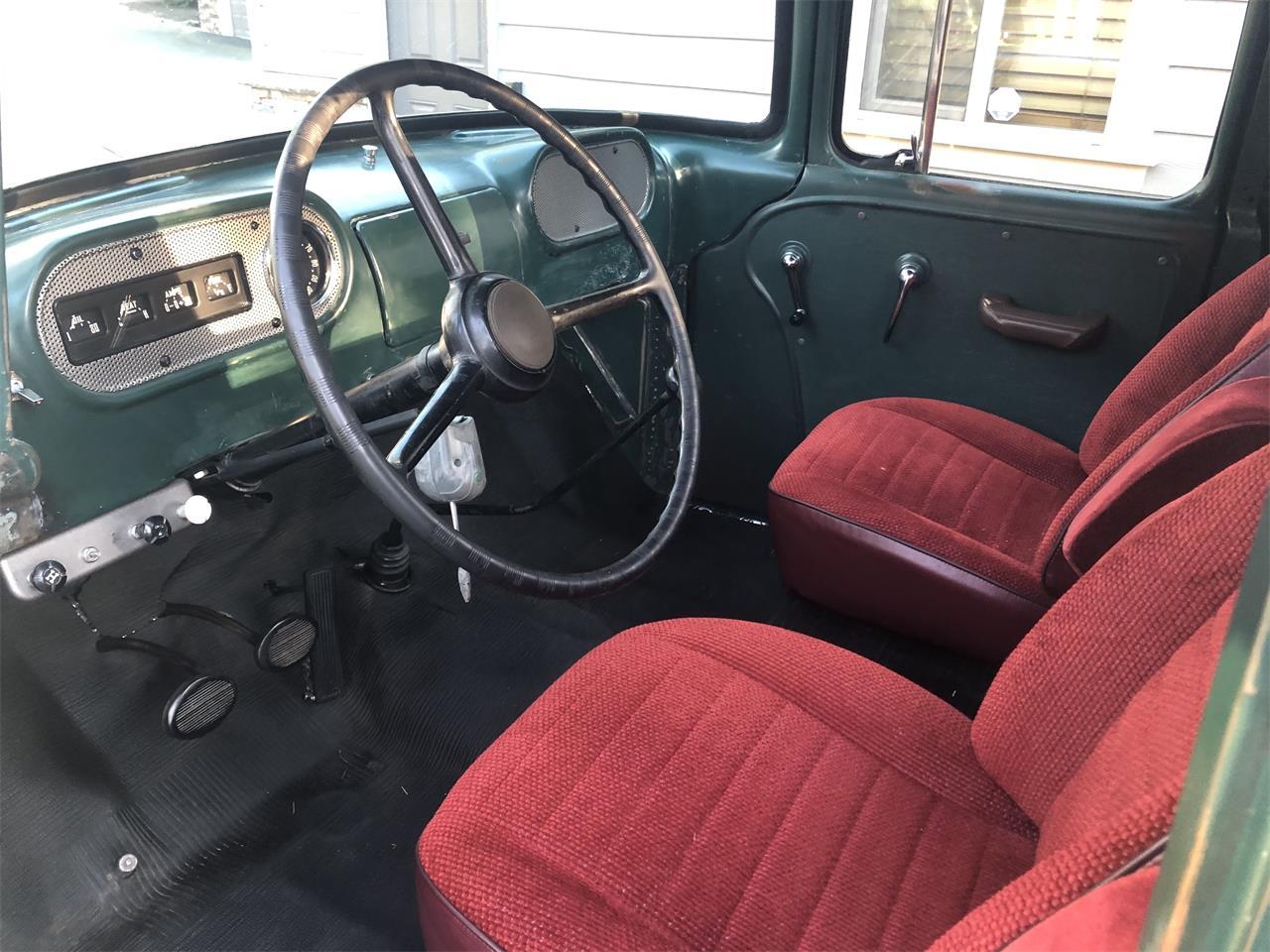 1956 Dodge Pickup (CC-1344231) for sale in Boring, Oregon