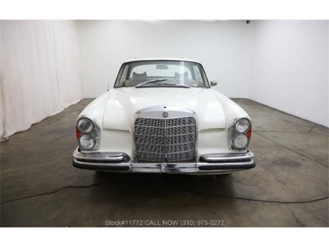 1965 Mercedes-Benz 300SE (CC-1344245) for sale in Beverly Hills, California